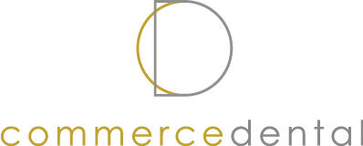 Commerce Dental Logo