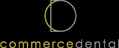 Commerce Dental Logo